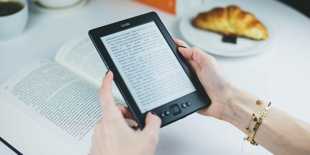 Könyv vagy ebook