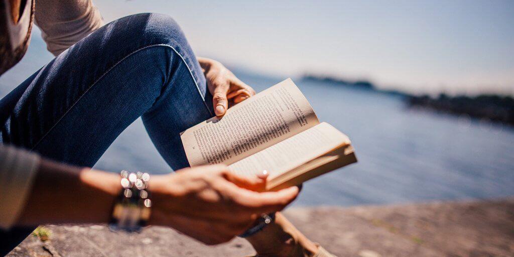Olvasni jó! Könyvajánló