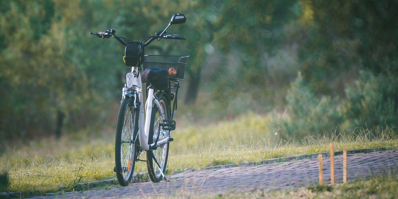 Barta motor - elektromos kerékpár