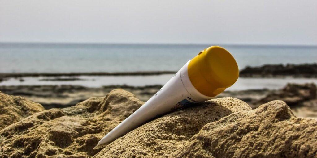 Napvédelem bőrvédő krém